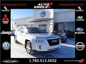 2012 GMC Terrain SLE-2 | AWD | HWY Safety Top Safety Pick
