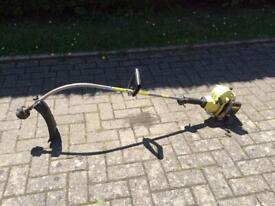McCulloch Trim Mac 210 Petrol Strimmer