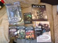 Xbox various halo bundle