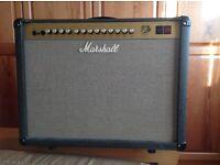 Marshall JTM 60 2x12 valve combo amp