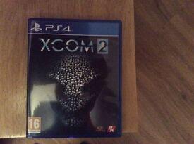 XCOM2 for PS4