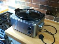 Slow Cooker - good condition