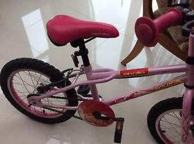 Girls Apollo Bicycle