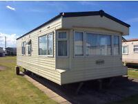 Static Caravan For Sale - 2006 Cosalt Resort Super 28