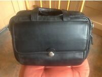 Business Bag with space for laptop and paperwork