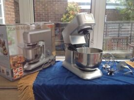 Cooks stand food mixer