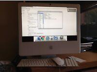 "iMac 5.1 A1207 20"""