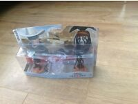 Disney Infinity Lone Ranger Play set pack. Boxed and unused.