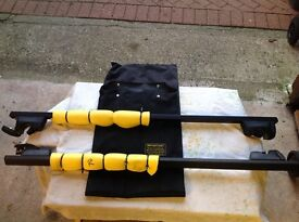 Genuine Landrover Freelander1 Roof Bars
