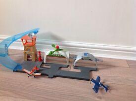 Disney Planes play set