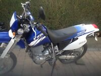 Yamaha ttr 600 very good con