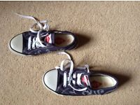 Lee Cooper Trainers