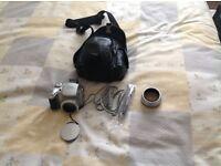 Fuji film digital camera finepix S3500