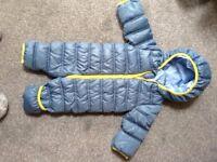 Snow suit 6-9 months