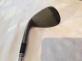 Wedge, Cleveland, Zip Grooves, CG12.