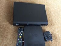 Virgin Media Box used but fully working order