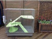 Rat/ferret cage or other small animal. Excellent condition