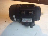 Electric motor TEC 0.44kw