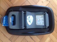Maxi-cosi Familyfix Infant Car Seat Base.
