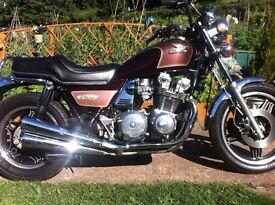 CB900c classic Honda in original condition