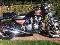 Honda CB900c lovely bike in original condition