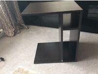 End sofa table