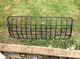 Extra large garden baskets