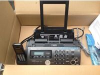 Panasonic KXFC265 ans/phone/copier/fax/cordless
