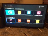 Sharp Aquos 32inch LCD Smart TV