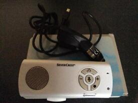Bluetooth 3.0 hands-free kit for sale