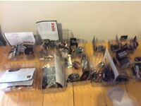 Used X wing expansions in mint condition