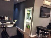 BEAUTY ROOM AND NAIL BAR TO RENT