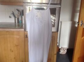 MARKS & SPENCERS nightshirt size 20. BRAND NEW WITH TAGS and now reduced for fast sale thanks. GIFT?
