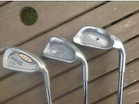 Ping irons