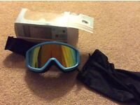 Boys Ski goggles