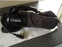 Hand held vacuum cleaner