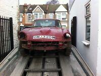 Triumph GT6 For Sale! Restoration Project!