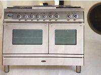 Britania Sigma Range Cooker