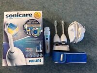 Sonic (Philips) electric toothbrush - NEW!
