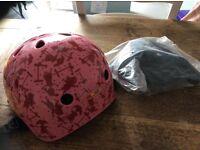 Micro helmet