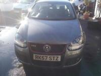 VW GOLF 1.9 TDi - CHEAP RUNNER, GTI FRONT END