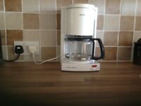 KRUPP COFFEE MAKER IN EXCELLENT CONDITION