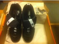 Tiempo pro S.G. Nike rugby boots size 9