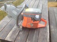 Husqvarna K760 Petrol Concrete Cut Off Saw ( Like Stihl )