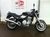 Triumph Trident 750 , Registered 1992 Very good original condition and just 24,000 miles from new