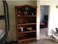 Book shelf/ Display cabinet