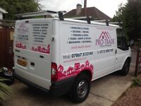 PRO-TRADE Property Maintenance and Improvement Services