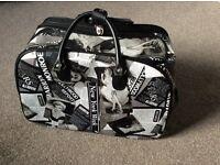 Marilyn Monroe travel bag