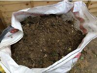 Earth/ soil/ mud