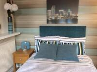 Double room - Recently decorated